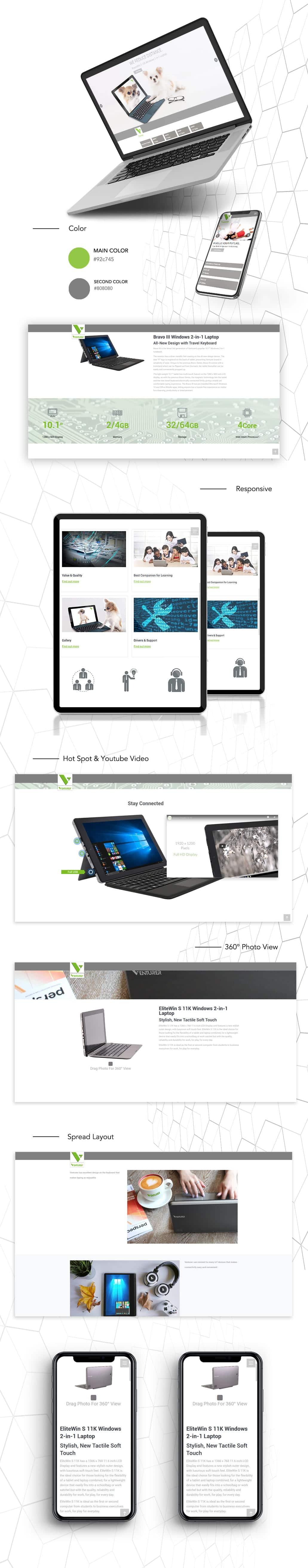 香港顯示器網站